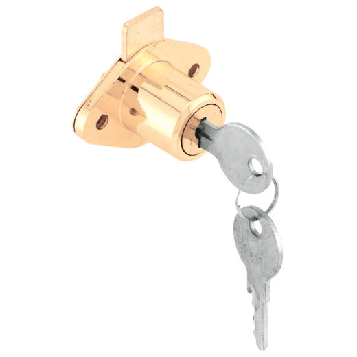 Cabinet & Drawer Locks