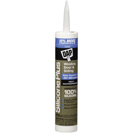 Caulk & Sealant