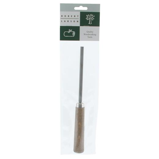 Robert Larson 9 In. Oval Burnisher With Handle